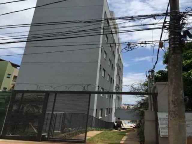 Apartamento à venda com 3 dormitórios em Salgado filho, Belo horizonte cod:1954 - Foto 2
