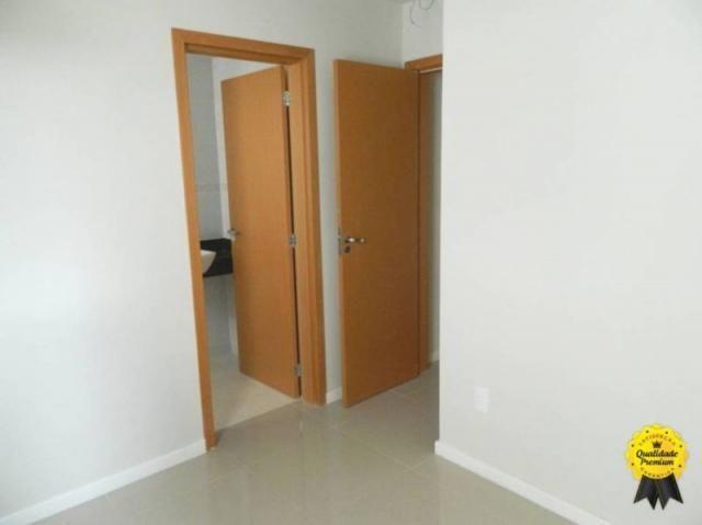 Apartamento 3 quartos, 2 vagas, elevador, ótima localização. - Foto 16