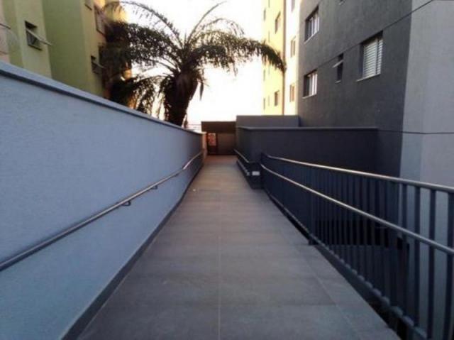 Apartamento à venda com 3 dormitórios em Salgado filho, Belo horizonte cod:3063 - Foto 12