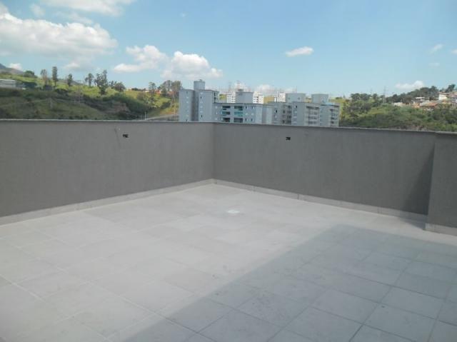 Cobertura à venda com 2 dormitórios em Buritis, Belo horizonte cod:2618 - Foto 16