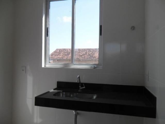 Apartamento de 3 quartos - Foto 12