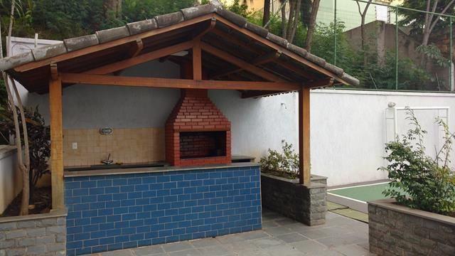Apartamento à venda com 3 dormitórios em Buritis, Belo horizonte cod:3136 - Foto 10