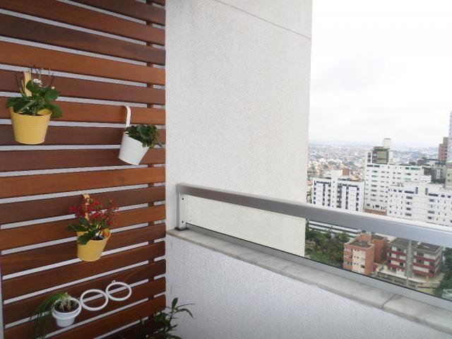 Apartamento à venda com 2 dormitórios em Buritis, Belo horizonte cod:3161 - Foto 3