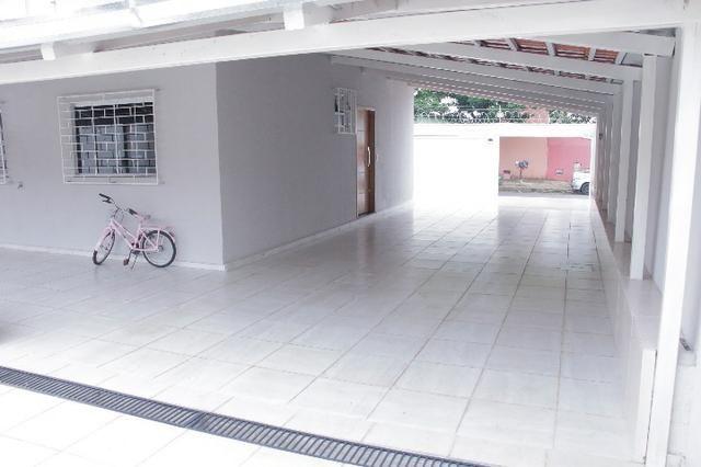 Espaço para festas e eventos com som ambiente, piscina aquecida, freezer, Bairro Cardoso I - Foto 6