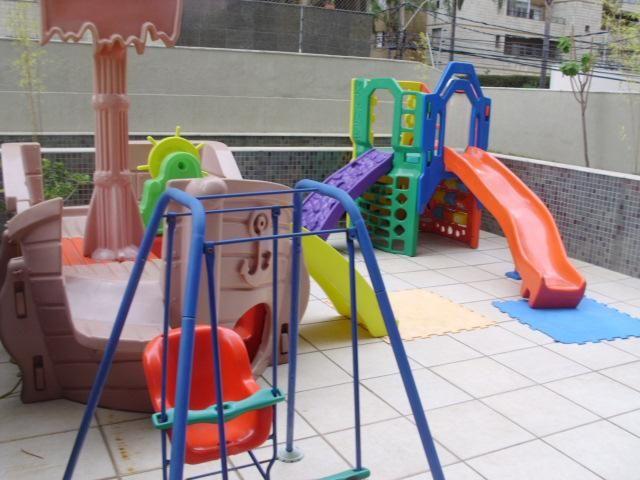 Apartamento à venda com 4 dormitórios em Buritis, Belo horizonte cod:2911 - Foto 18