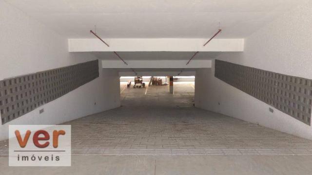 Vendo excelente apartamento no Reservatto Condomínio, com 74,05 m² de área privativa. - Foto 8