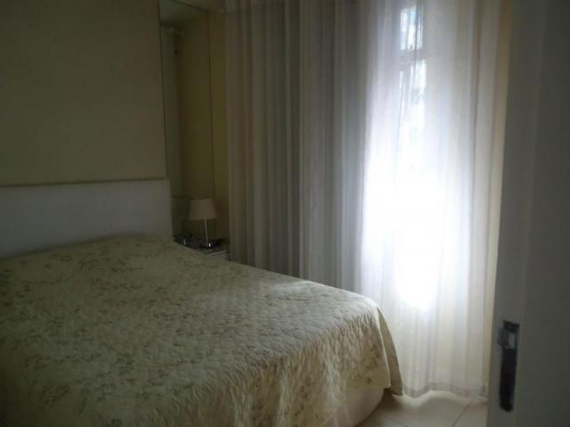 Apartamento 3 quartos, sala ampla com varanda e 1 vaga. - Foto 9