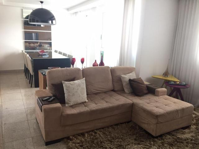 Apartamento 04 quartos - buritis