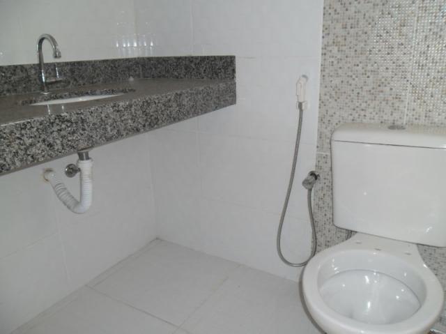 Apartamento à venda com 3 dormitórios em Jardim américa, Belo horizonte cod:2843 - Foto 9