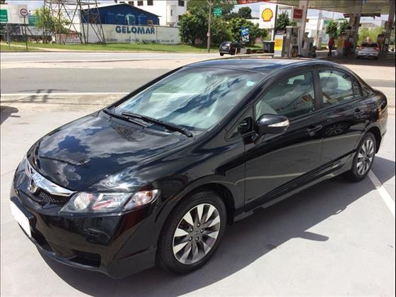 Honda Civic   Leia A Descrição !