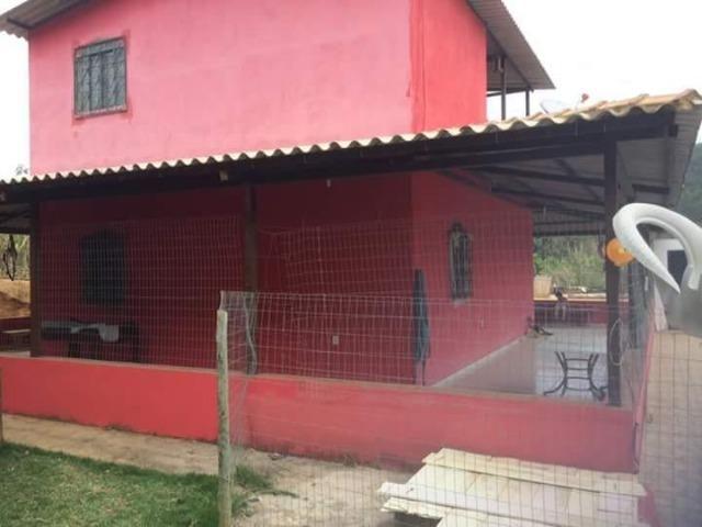 Chácara em Vale Verde, Pisc, área 7000 m² infraestr. OK, aceita casa Ipatinga. Vr 400 mil - Foto 2