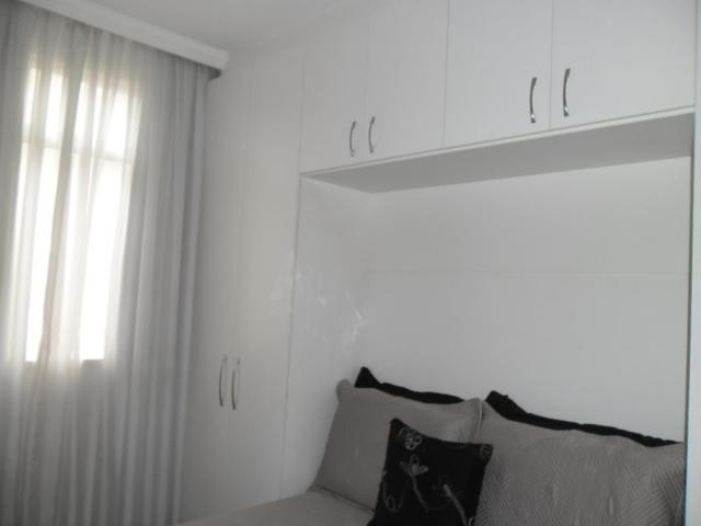 Apartamento à venda com 3 dormitórios em Estoril, Belo horizonte cod:3183 - Foto 12