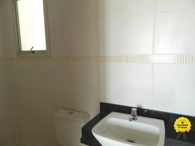 Apartamento à venda com 3 dormitórios em Nova granada, Belo horizonte cod:2292 - Foto 17