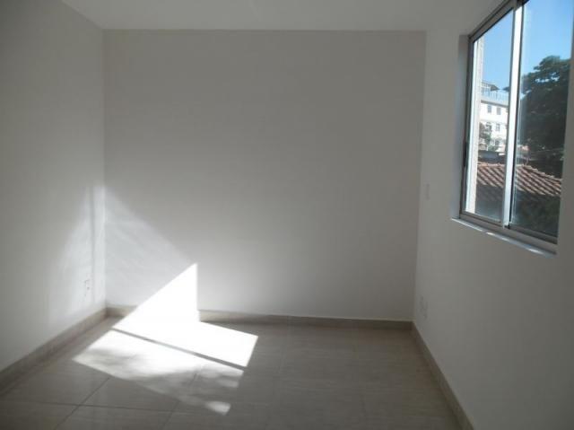 Apartamento à venda com 3 dormitórios em Jardim américa, Belo horizonte cod:2843 - Foto 5