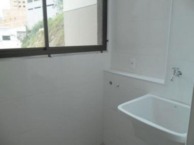 Apartamento 3 quartos, elevador, 2 vagas e lazer - Foto 15