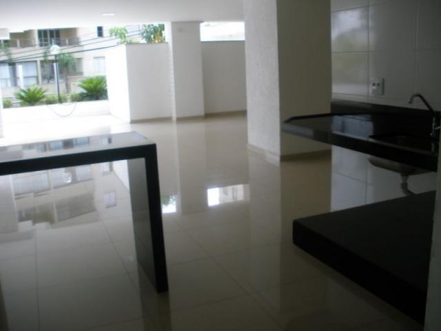 Apartamento à venda com 4 dormitórios em Buritis, Belo horizonte cod:2430 - Foto 20