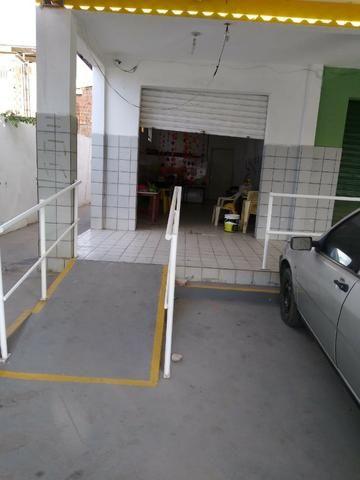 Iputinga, Monsenhor Fabrício, alugo dois salões grandes na principal, com ônibus na porta.