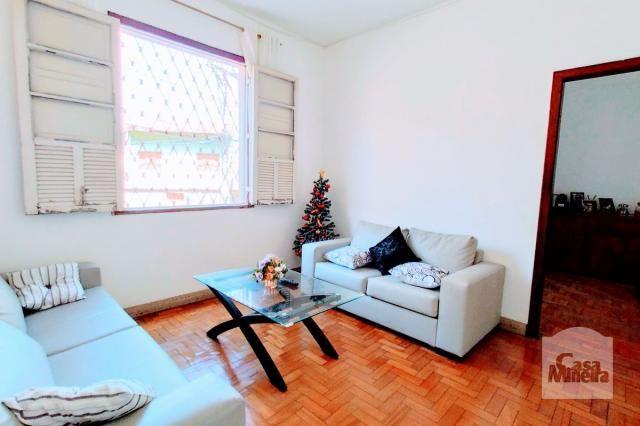 Apartamento à venda com 3 dormitórios em Prado, Belo horizonte cod:257938 - Foto 3