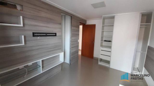 Apartamento à venda, 124 m² por r$ 698.000,00 - aldeota - fortaleza/ce - Foto 14