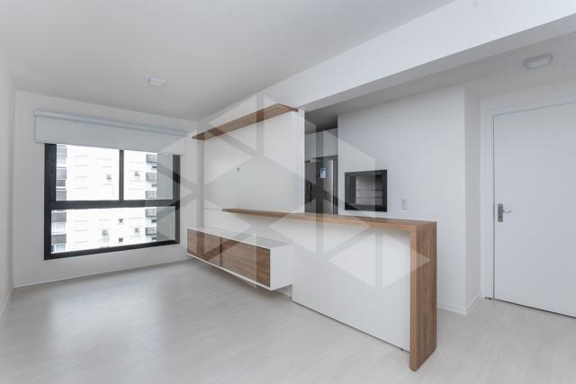 Apartamento para alugar com 2 dormitórios em , cod:I-023611