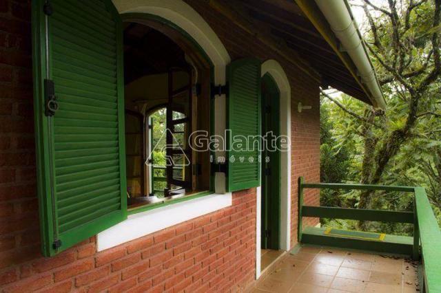 Casa à venda com 5 dormitórios em Centro, Monte verde cod:CA008428 - Foto 8
