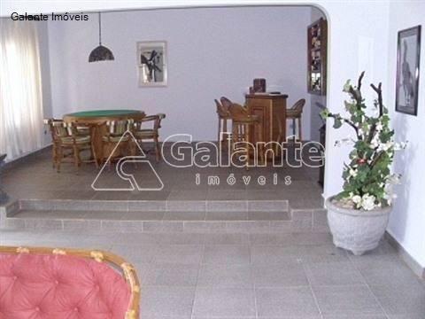 Chácara à venda em Monte carlo, Americana cod:CH048436 - Foto 7