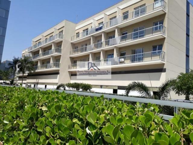 Apartamento para Venda em Rio de Janeiro, Barra da Tijuca, 2 dormitórios, 1 suíte, 2 banhe - Foto 20