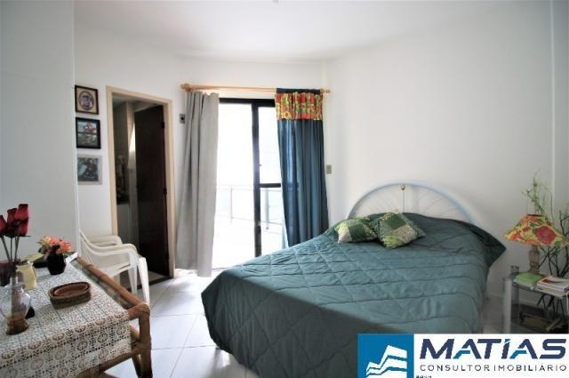Apartamento a Venda em Peracanga com Vista para o Mar. - Foto 8