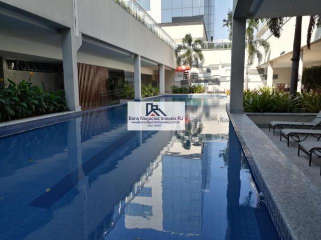 Apartamento para Venda em Rio de Janeiro, Barra da Tijuca, 2 dormitórios, 1 suíte, 2 banhe - Foto 19