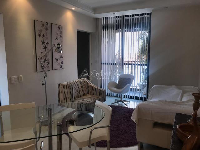 Apartamento à venda com 1 dormitórios em Cambuí, Campinas cod:AP003950 - Foto 2