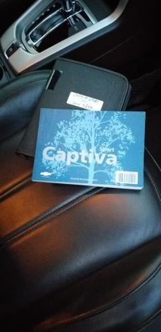 GM - Chevrolet Captiva Sport AWD 3.0 - Foto 13
