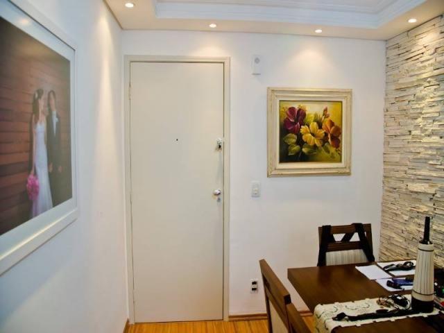 Apartamento à venda com 2 dormitórios em Ponte preta, Campinas cod:CO051649 - Foto 6