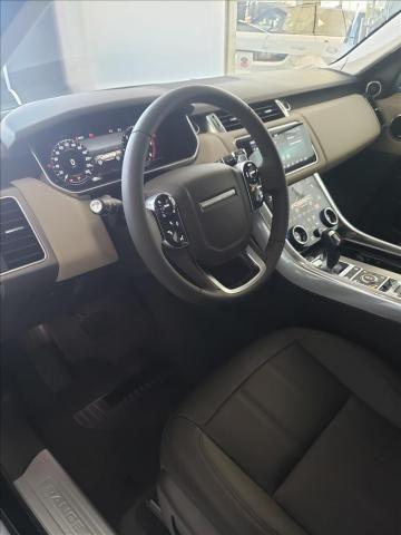 Land Rover Range Rover Sport 3.0 Hse 4x4 v6 24v tu - Foto 8