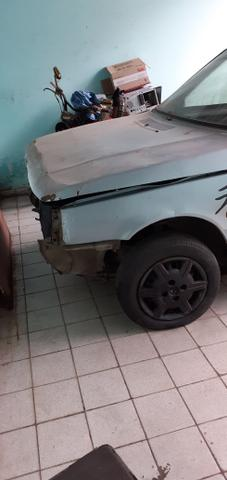 Fiat Uno 93 - Foto 2