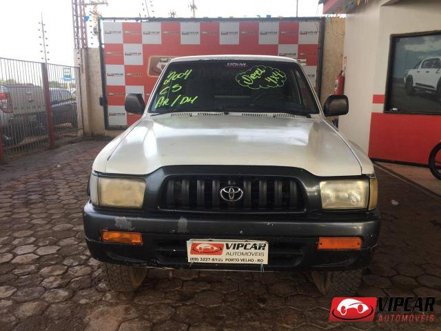 TOYOTA HILUX 2004/2004 3.0 DX 4X4 CS 8V DIESEL 2P MANUAL - Foto 3