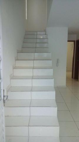 Apartamento duplex, quadra do mar, 3 quartos (duas suítes) - Foto 5