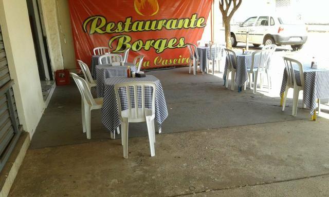 Vende-se um restaurante - Foto 4
