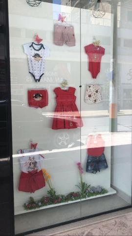 Vende-se loja de roupas e acessórios infantis completa - Foto 5