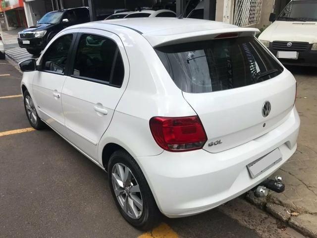 Volkswagen Gol 1.0 Trend Total Flex - 2013 - Foto 6