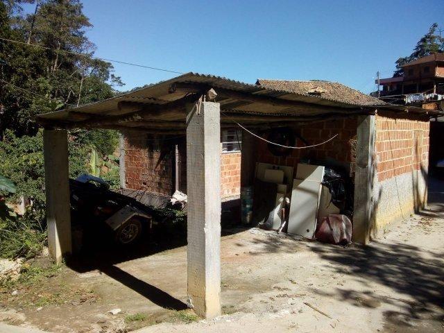 Vendo Casa em Fase de construção