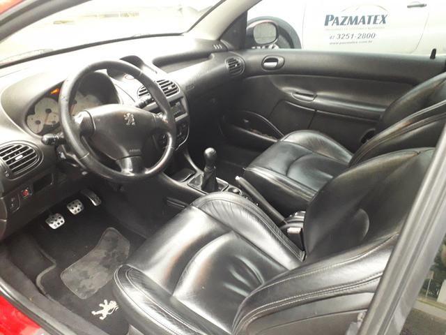 Peugeot conversivel - Foto 9