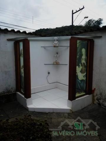 Casa à venda com 3 dormitórios em Coronel veiga, Petrópolis cod:2228 - Foto 5