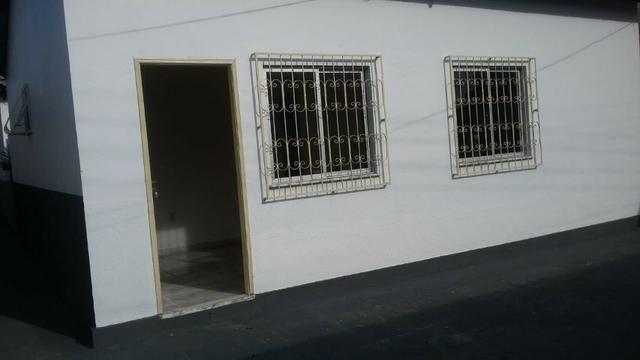Alugo Casa em Dom Pedro com 2 Quartos e 1 Suíte. Paga água e Luz - Foto 15