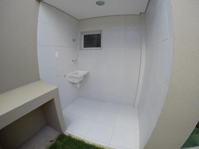 Vendo casa em condomínio no Eusébio com 2 suítes a poucos metros da CE 040. 229.900,00 - Foto 14
