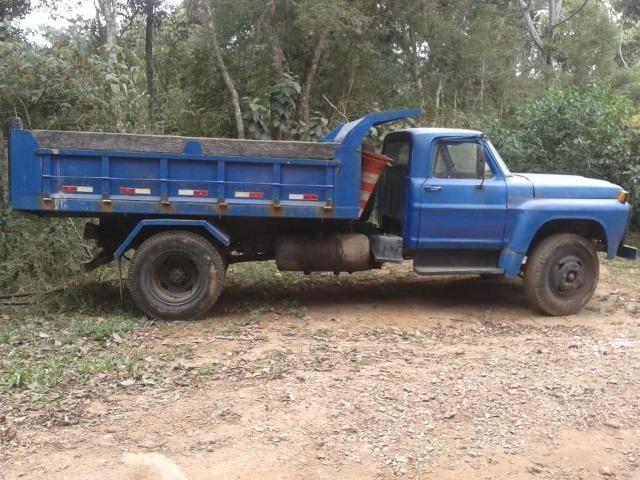 Caminhão Ford 11000 - Foto 2