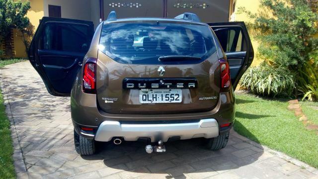Renault Duster 2017 - Foto 3