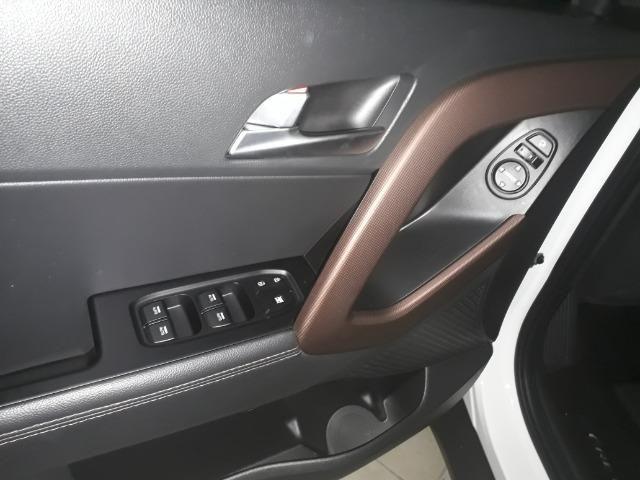 Hyundai Creta 2.0 Flex Aut -Unico Dono - Km 15.000 - 2018 - Foto 16