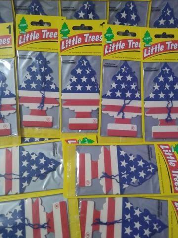 Aromatizante Little Trees - 7,00 a unid - Foto 4