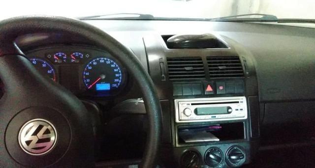 Polo Sedan 2007 - Foto 5