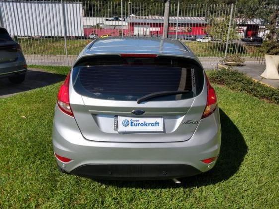 Ford New Fiesta Hatch SEL 1.6 AT - Foto 2